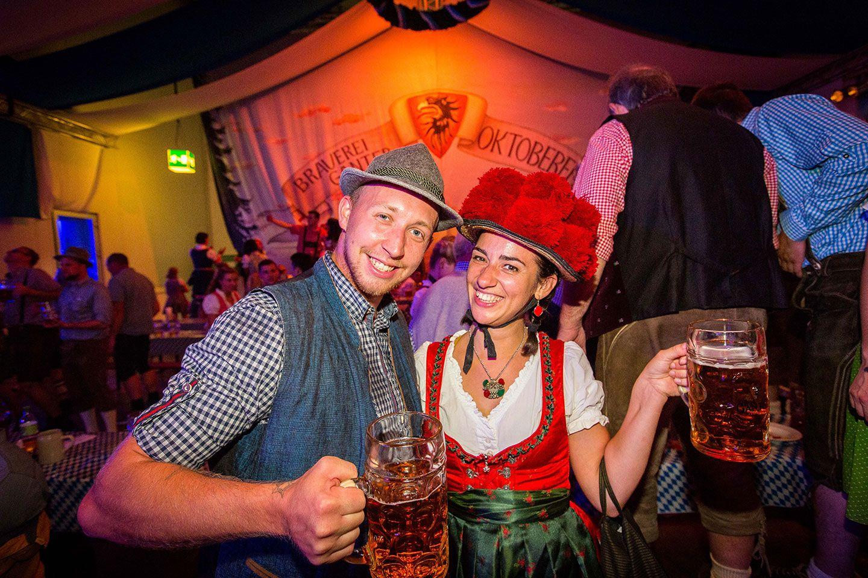 News Brauerei GANTER in Freiburg